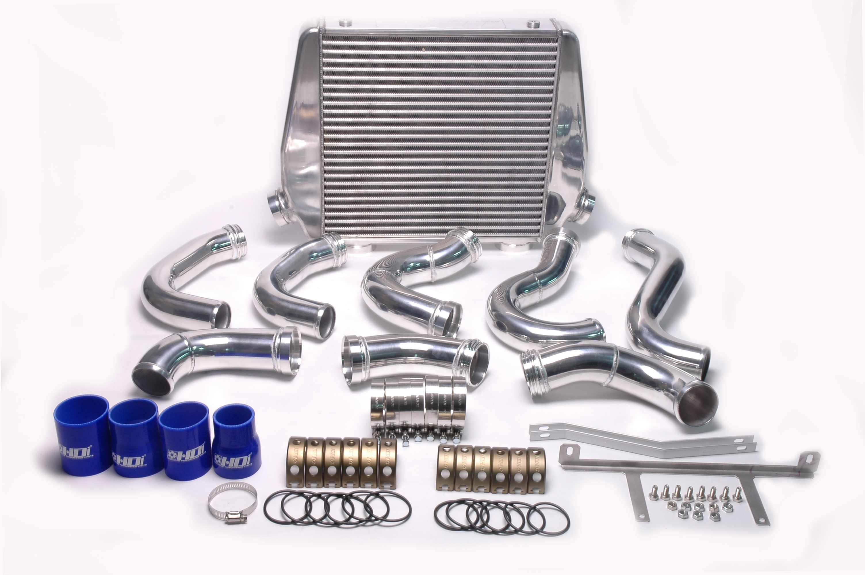 Hdi ford fg xr6  intercooler kit