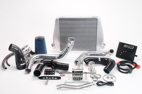 HDi Ford Territory Stage 2 GT2 390 PRO intercooler kit