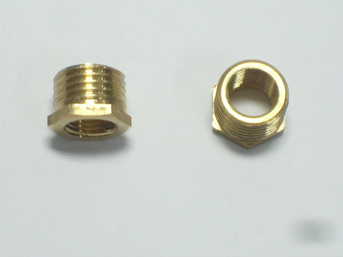 HDi fittings and sleeve set