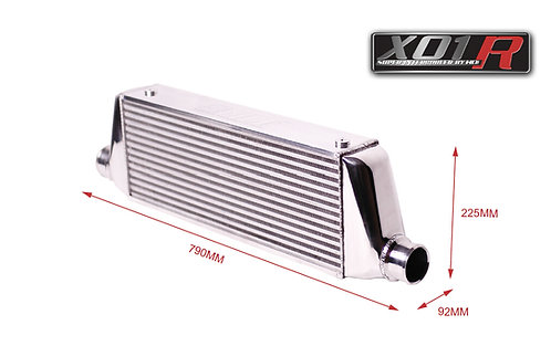 HDi-X01-R intercooler