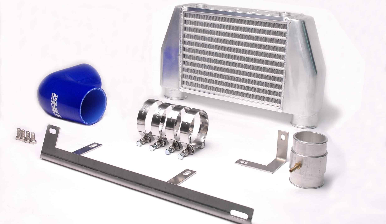 HDi Hiace GT2 Intercooler Kit2