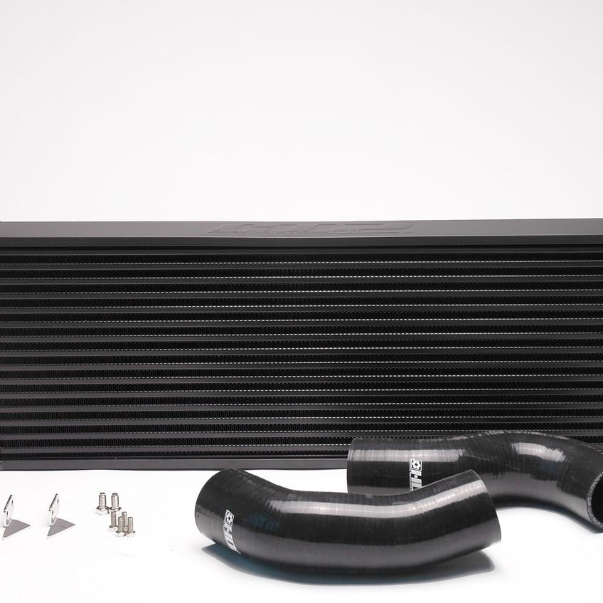 HDi VW T5 GT2 INTERCOOLER KIT (4)