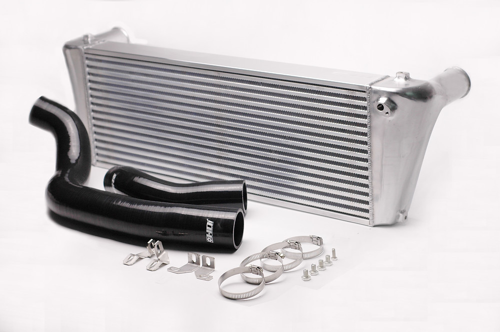 HDi Ford Ranger/Mazda Bt50 GT2 intercooler kit