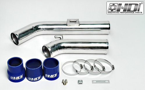 HDi 350Z  Cold Air Intake piping