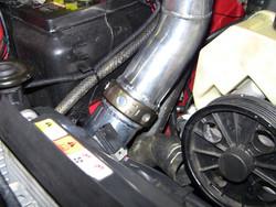 Hdi ford fg xr6  intercooler kit-04
