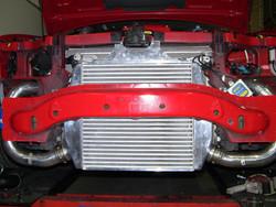 Hdi ford fg xr6  intercooler kit-03