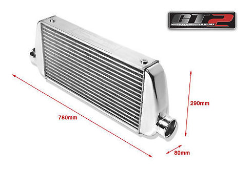 HDi GT2 Intercooler