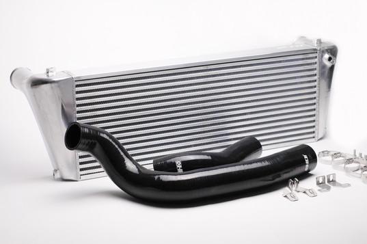 Ford Ranger - Mazda BT50 intercooler kit