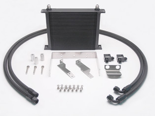 HDi Ford Ranger/Mazda  BT-50 Stage 2 Transmission Cooling Upgrade Package