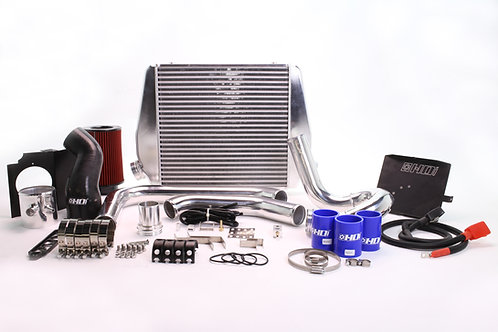 HDi Ford Falcon BA/BF XR6 Stage 3 GT2 440 PRO intercooler kit
