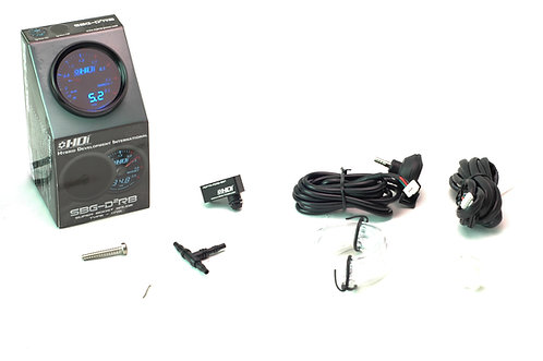 HDi Super Boost Gauge For Ford Ranger / Mazda BT50