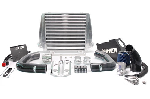HDi Ford Falcon FG XR6 Stage 2 GT2 440 S PRO intercooler kit