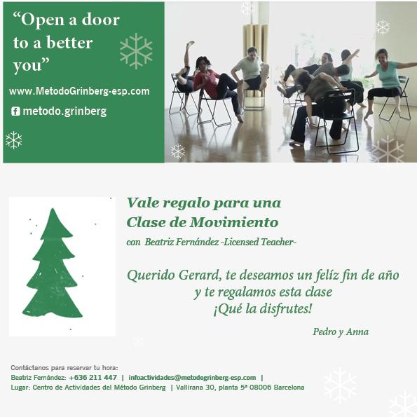16-12-01 Vale regalo Clase de Movimiento