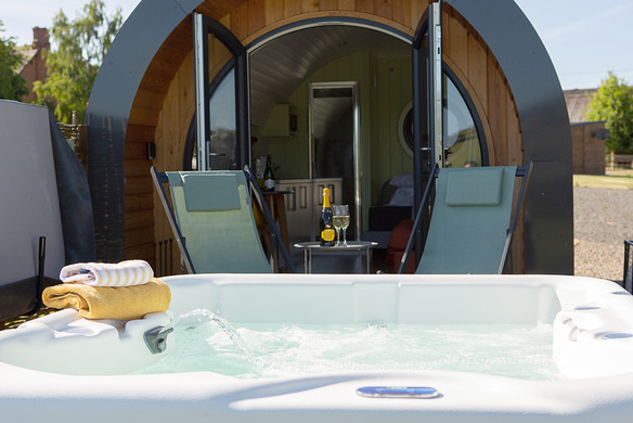 glamping pod with private hot tub.jpg