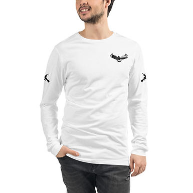 Right to bear arms - Unisex Long Sleeve Tee