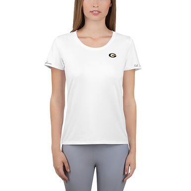 2021 Lady Rebels Team All-Over Print Women's Athletic T-shirt