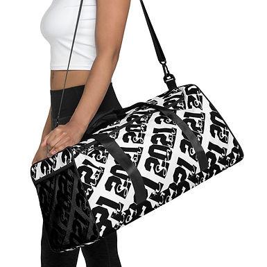 2021 Senior Duffle bag