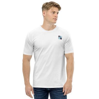 Brad Wood - Men's T-shirt