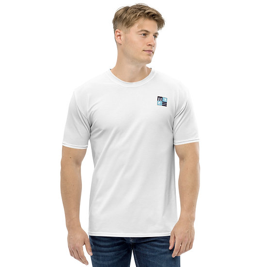 Brad Wood - Men's T-shirt