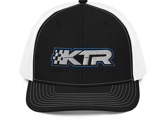 Koby Timms Racing - Trucker Cap