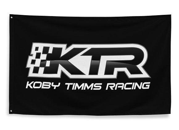 KTR - Black Flag