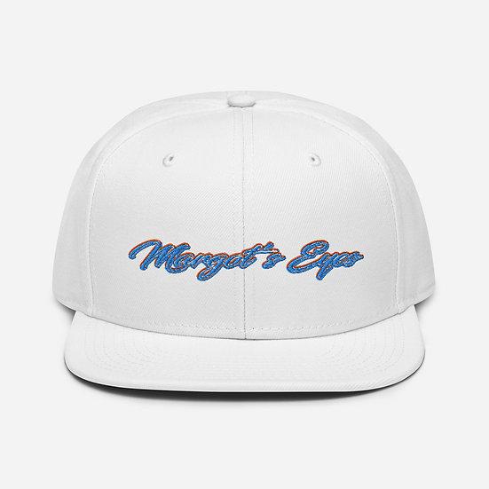Brad Wood - Snapback Hat