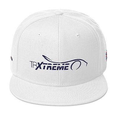 Comer's Custom Snapback Hat