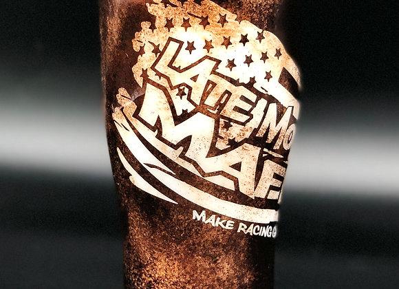 It's a Dirt Track Thing! - Late Model Mafia - By Hurricane Tumblers