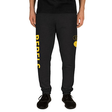 Groves Volleyball Team Unisex Joggers