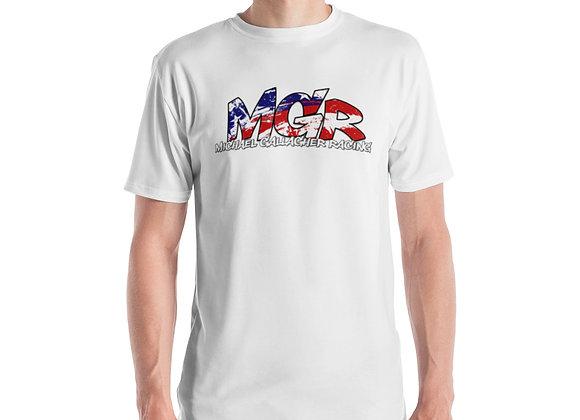 MGR - 45 - Men's T-shirt