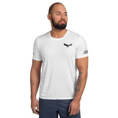 Don't Erase The Word 'Father' From The House - Men's Athletic T-shirt