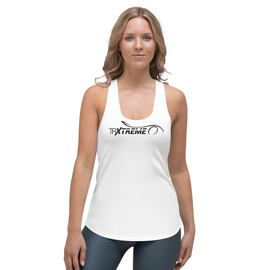 Team Jersey Series - Comer's Custom Women's Racerback Tank