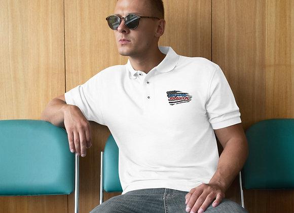 Late Model Mafia - Men's Premium Polo