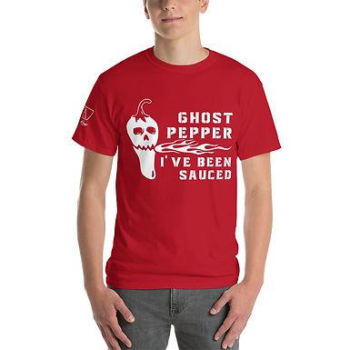 Ghost Pepper Short Sleeve T-Shirt
