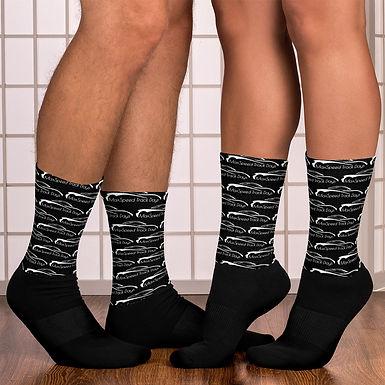 MaxSpeed Track Day Socks