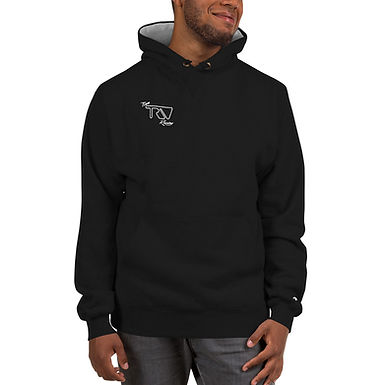 No Airbags Champion Hoodie