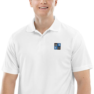 Brad Wood - Men's Champion performance polo