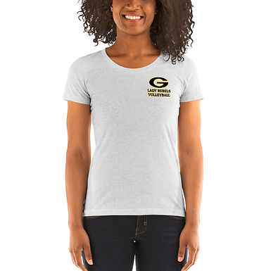 Lady Rebels Ladies' short sleeve t-shirt