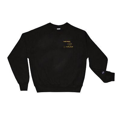 LADY REBELS 2022 Champion Sweatshirt