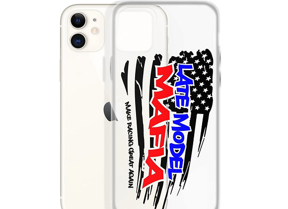 Late Model Mafia - iPhone Case