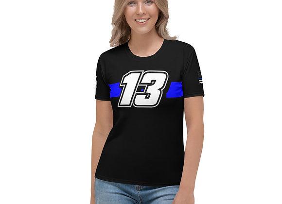 Honor - Duty - Courage - Women's T-shirt
