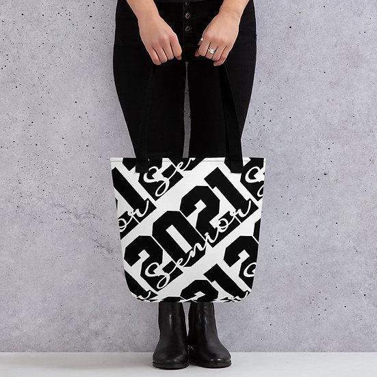 Senior 2021 Tote bag