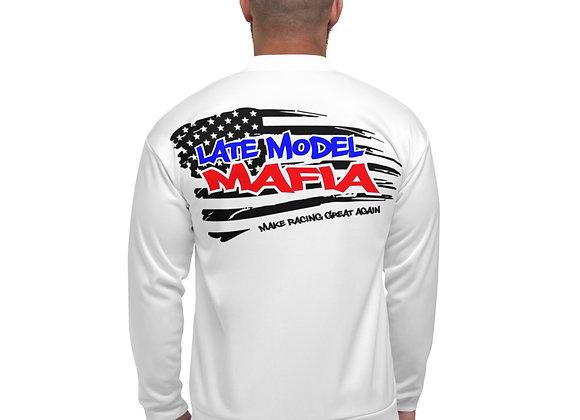 Late Model Mafia - Unisex Bomber Jacket