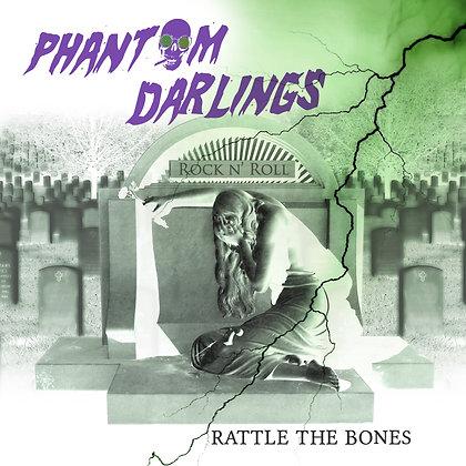 Rattle The Bones - Vinyl