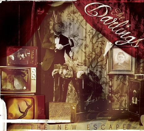 The New Escape - CD