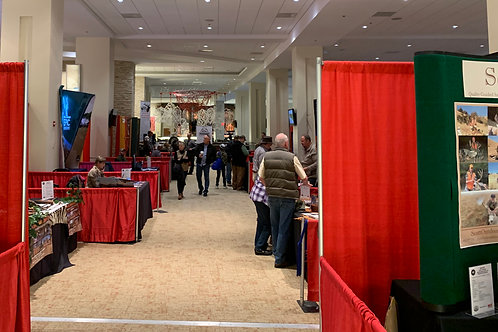 Exhibitor Booth