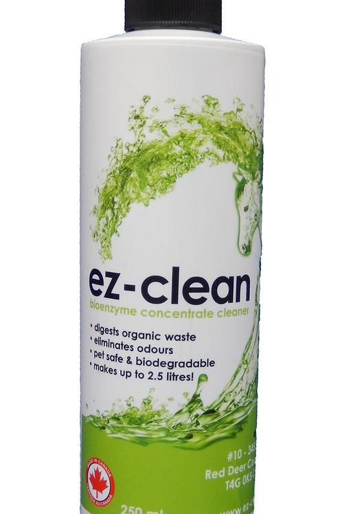 Ez-Clean 8 floz Bottle