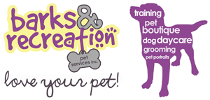Barks & Recreation Pet Service  - Trail BC