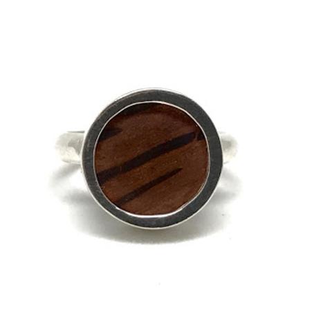 Timber Ring