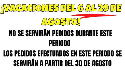 ¡VACACIONES DEL 6 AL 29 DE AGOSTO!.png